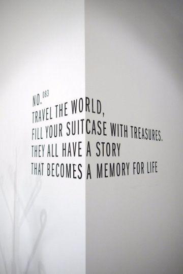 travel copy